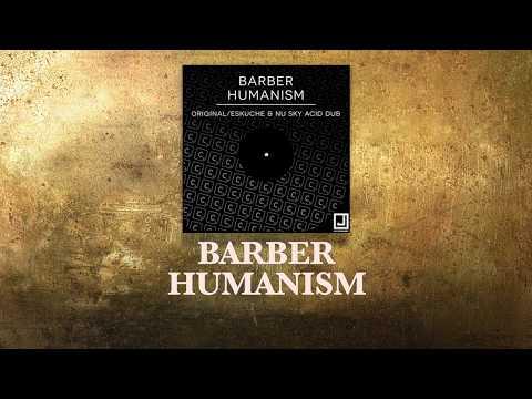 Barber - Humanism