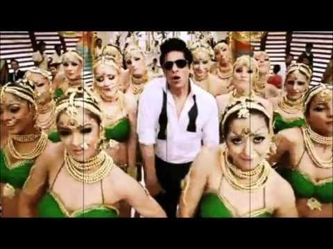 Chamak Challo Remixed With Bollywood-dj.co.uk