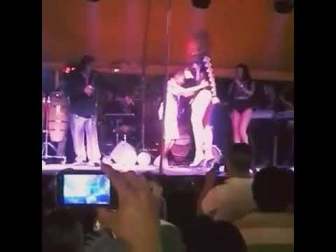 Baile de Punta y Yancunu El Progreso, Yoro 2017 Honduras C.A.