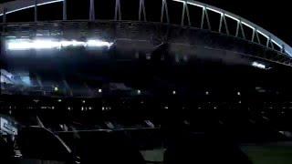 Освещение спортивных объектов