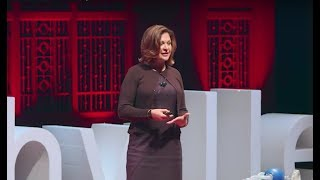 Solving the Global Anesthesia Crisis | Kelly McQueen, MD, MPH | TEDxNashvilleSalon