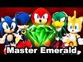 TT Movie: The Master Emerald