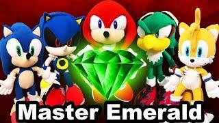 TT Movie: The Master Emerald