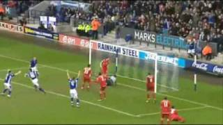 Leicester City - Nottingham Forest 27.02.2010.wmv