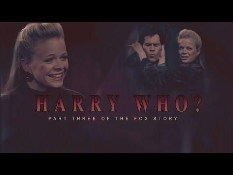 1988: Eden and Cruz  Harry Who?