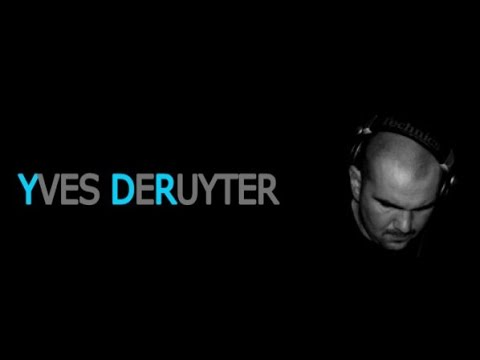 mix yves deruyter