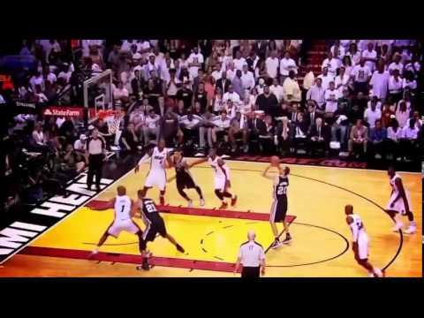 Miami Heat Quest For 3Peat