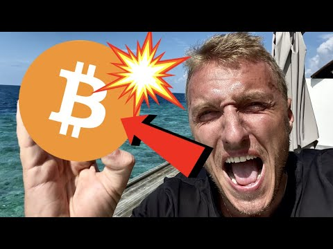 I CAN'T BELIEVE THAT BITCOIN JUST CONFIRMED THIS!!!!!!!!!!!! [next EXACT move..]