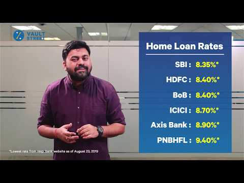 Latest Home Loan Rates From Top Banks