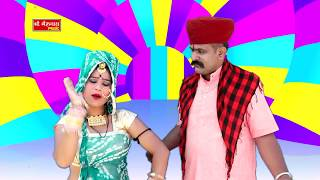 New Rajsthani Dj Gujar Song 2018 - HD Video देव सेना चाली - Latest Marwari Dj Song - Full Hd video