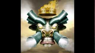 Watch Monster Magnet All Outta Nothin video