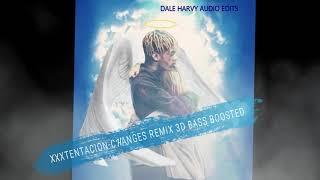 CHANGES - XXXTENTACION REMIX BY KEVIN KINTZ 3D (PLEASE WEAR HEADPHONE)