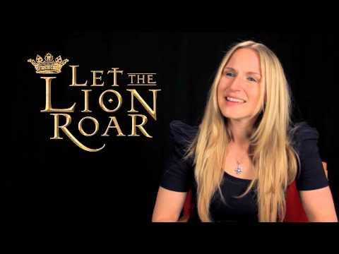 Let The Lion Roar - Jenn Gotzon interview