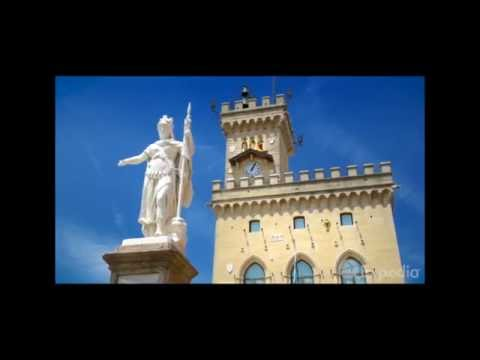 Travel guide to the country of San Marino