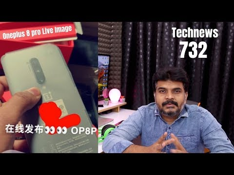 Technews 732 Realme TV Coming In April,Oneplus 8 Pro Live,OPPO A31,Samsung Z Flip