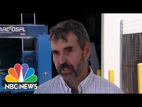 Coronavirus Relief Payment To Small Businesses Could Be Delayed Due To High Demand |NBC Nightly News