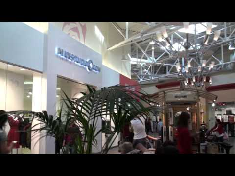 GREAT MALL In MILPITAS CA In HD1080p