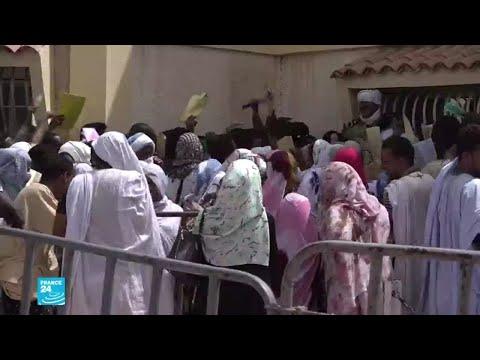 آمال معقودة على رئيس موريتانيا المقبل لتأمين العمل والأمن ومكافحة الفساد والفقر  - 15:54-2019 / 6 / 21