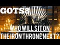 Game Of Thrones Season 8 Predictions And theory - Everyone Who Has Sat On The Iron Throne (GoT8)