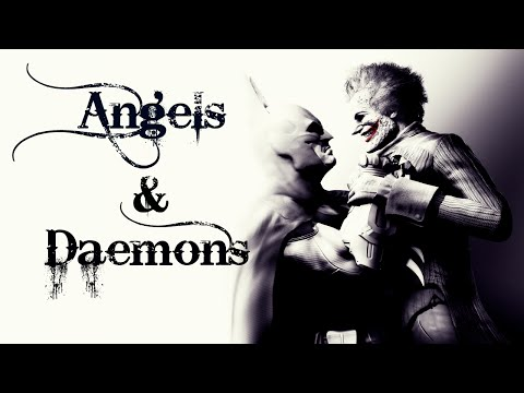 Angels And Daemons-GMV-Epic Cinematic Montage [HD]