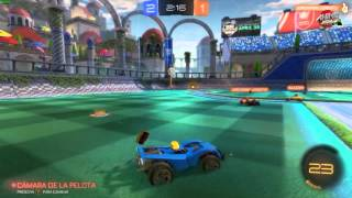 ROCKET LEAGUE | Gameplay PC | Ultra settings | FX 8350 | GTX 960 G1 4GB | 60FPS