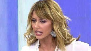 Las redes arden contra Emma García de Viva la vida por un grave error
