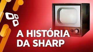 Baixar A história da Sharp - TecMundo