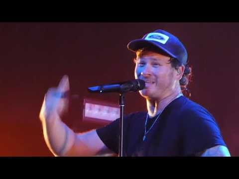 Angels & Airwaves 9.22.19 St. Louis  Story Time With Tom