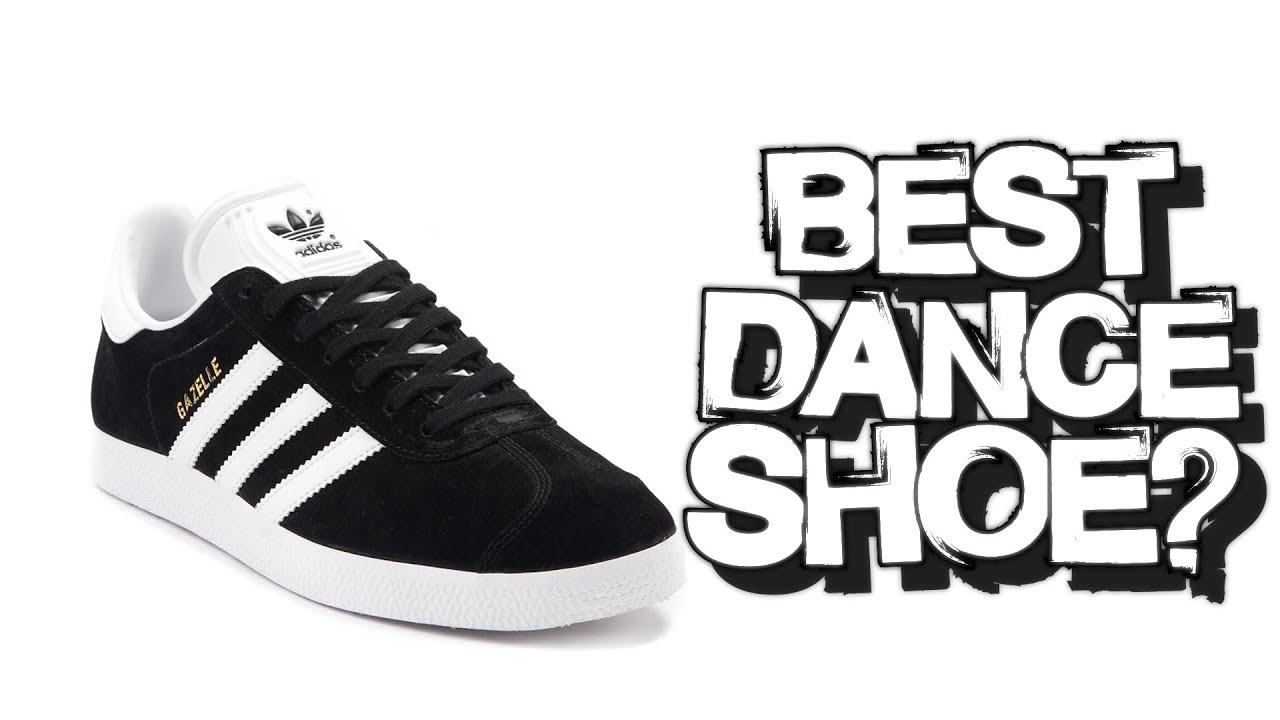 BEST DANCE SHOE I Hip Hop \u0026 Breakdance