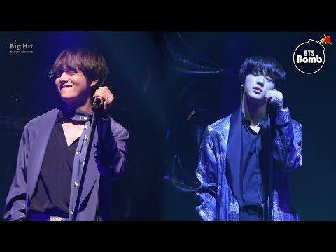 [BANGTAN BOMB] BTS PROM PARTY : UNIT STAGE - 죽어도 너야 - BTS (방탄소년단)
