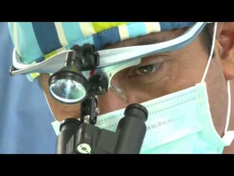 Dental Implant Center Hungary Short Film