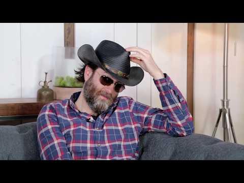 Shane McAnally Interviews Wheeler Walker Jr. and OMG!