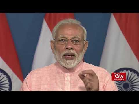 Ahead of Yoga day, PM Modi highlights its benefits