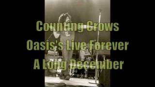 Counting Crows - Oasis