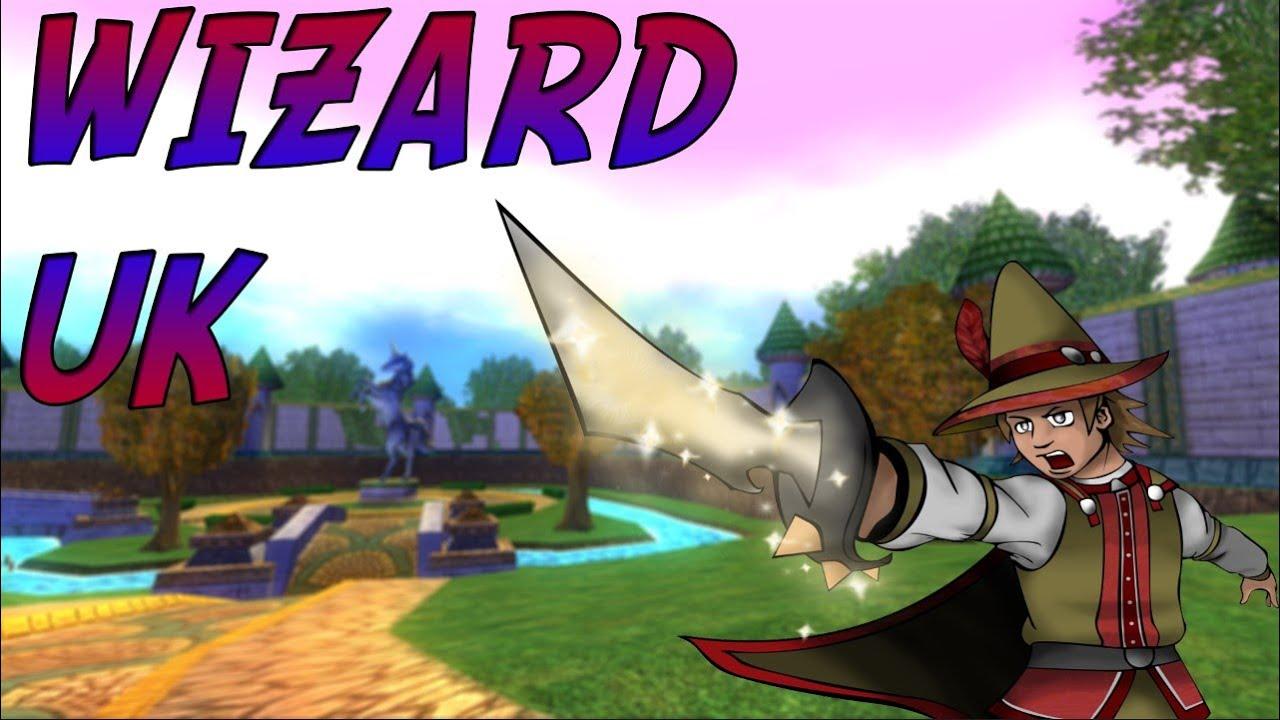 wizard101 gameforge login