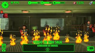 Guía sobre como empezar en Fallout Shelter Parte 4 - Serie Fallout Shelter #4