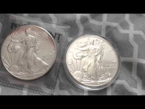 american silver eagle flip vs airtite