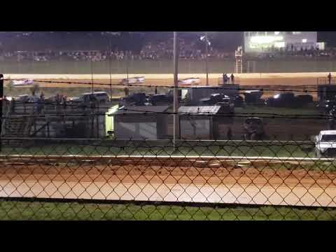 Natural Bridge Speedway 4