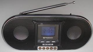 Singbox SV902