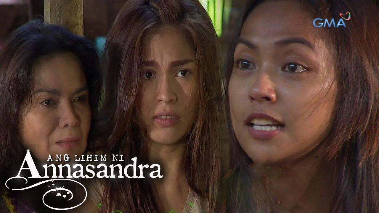 Ang Lihim ni Annasandra: Full Episode 78 - YouTube