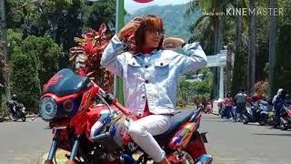 Download Video Kumpulan tiger herex modifikasi I cewek herek l model wanita mempesona di atas roda dua,gila abissss MP3 3GP MP4