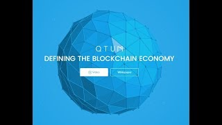 Qtum To Be Listed On Binance.US