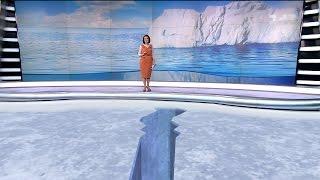 Планету лихоманить: черговий сигнал тривоги лунає з Антарктиди