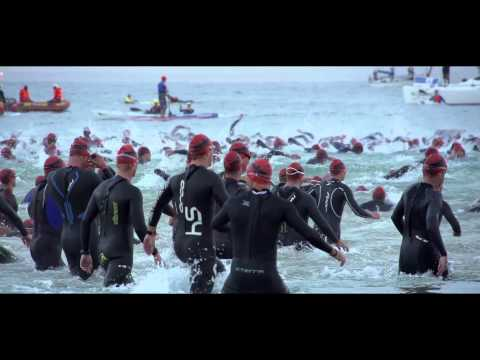 Standard Bank IRONMAN African Championship - Witness the Impossible