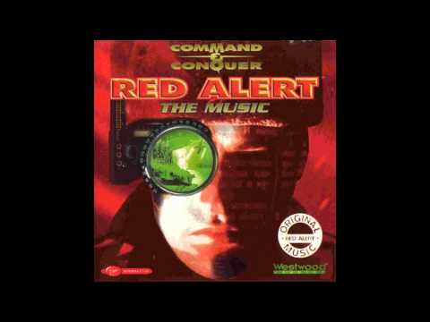 Command & Conquer: Red Alert Soundtrack (Full)