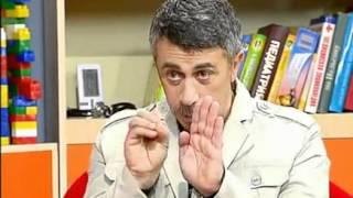 Гигиена девочек - Школа доктора Комаровского - Интер