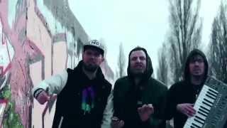 Egotronic - Kriegserklärung (feat. Koljah / Antilopen Gang)
