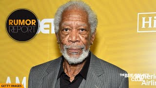 Morgan Freeman Shares Thoughts On 21 Savage's 'Snitches & Rats'