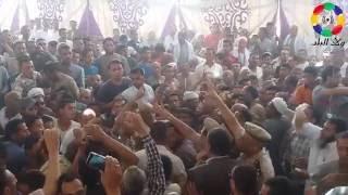 أمن الفيوم ينهي خصومة ثأرية بين عائلتين بقرية قلمشاة