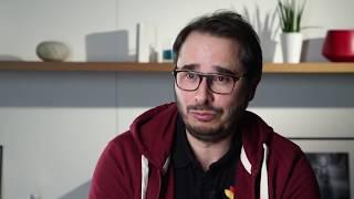 Marketing for business 2018 - FREDERIC DANIEL